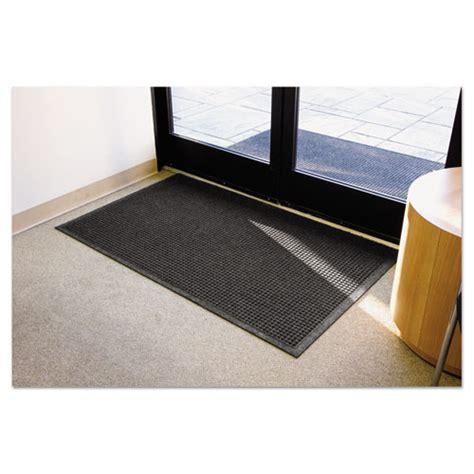 mat furniture ecoguard indoor outdoor wiper mat rubber 24 x 36