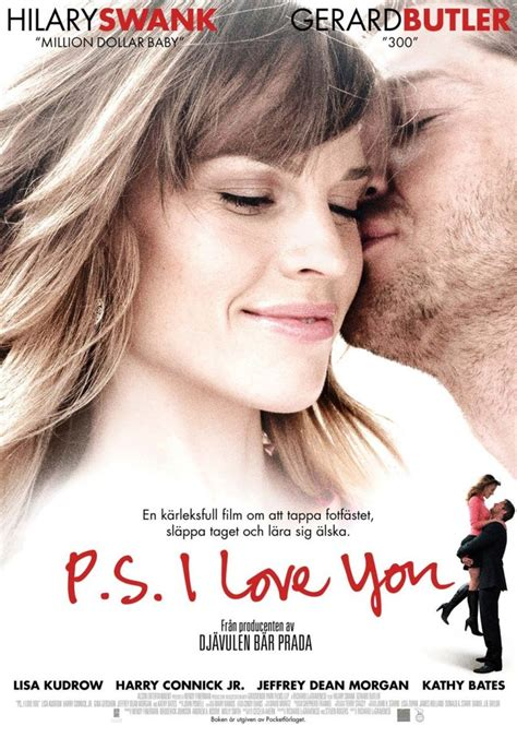 ps i love you p s i love you 2007 poster freemovieposters net
