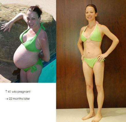 weight loss 4 weeks postpartum santa postpartum weight loss fitness for