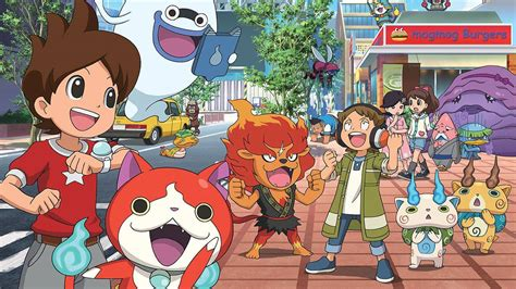 3 Anime Tv by Nickalive Nickelodeon Northern Europe To Premiere Quot Yo