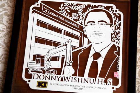 F Well  Ee  Gift Ee   Komatsu Indonesia Donny Wishnu Cutteristic