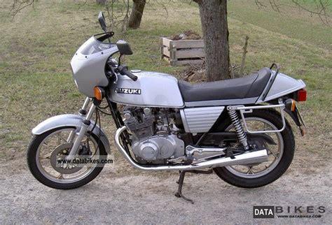 1982 Suzuki Gs450t 1982 Suzuki Gs 400 T Moto Zombdrive