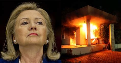hillary benghazi unreal we just learned hillary s nickname for benghazi