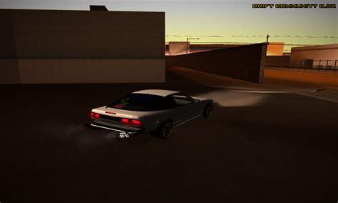 ncs s garage nissan 240sx drift made