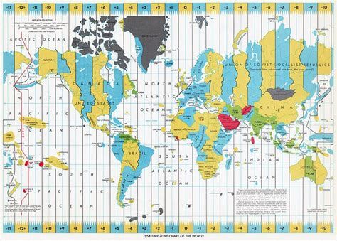 world time zones map best 25 time zone map ideas on international