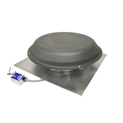 master flow attic fan master flow 1600 cfm power roof mount vent in shingle