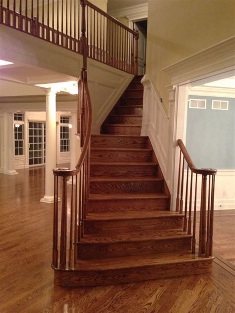 NJ Stairs & Railing Installation Refinishing