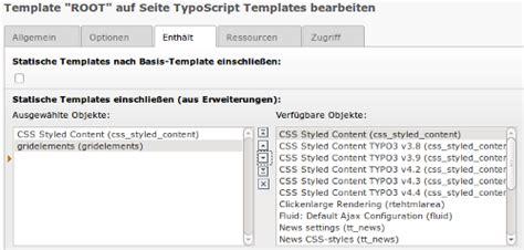 typo3 backend layout grid elements komplexe typo3 inhaltslayouts kinderleicht umsetzen