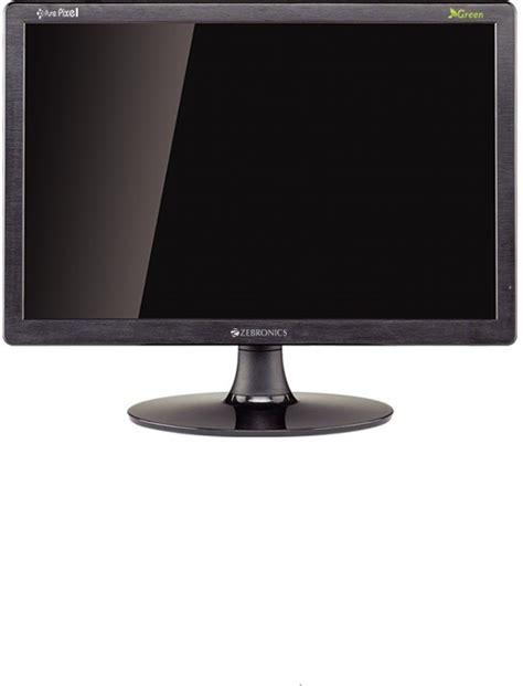 Led Philips 16 Inch Zebronics 16 Inch Hd Monitor Price In India Buy Zebronics 16 Inch Hd Monitor