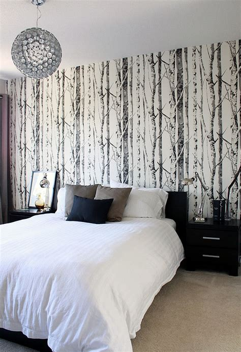 cool bedroom wallpaper bedroom accent walls to keep boredom away