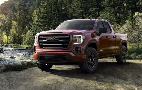 2019 gmc elevation 2019 gmc 1500 elevation truck look