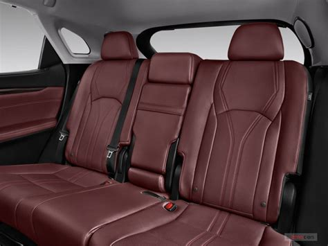 lexus rx 2016 interior back seat lexus rx hybrid prices reviews and pictures u s