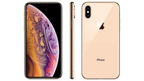 apple iphone xs max gb gold ebay