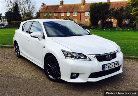 how cars run 2012 lexus ct security system used 2012 lexus ct 200h f sport for sale in london pistonheads