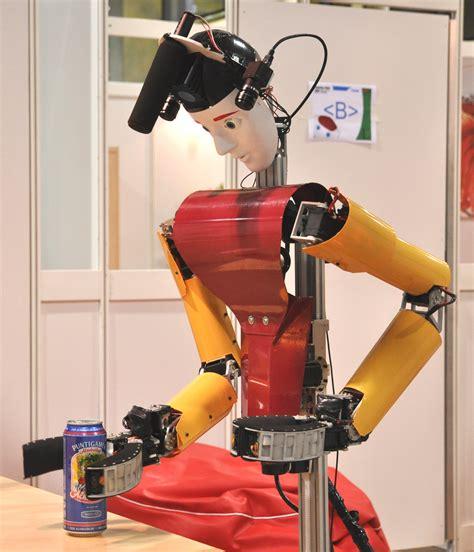 project nimbro learning humanoid robots
