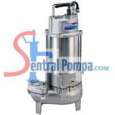 Harga Pompa Celup 400 Watt pompa celup air kotor stainless steel 400 watt sf