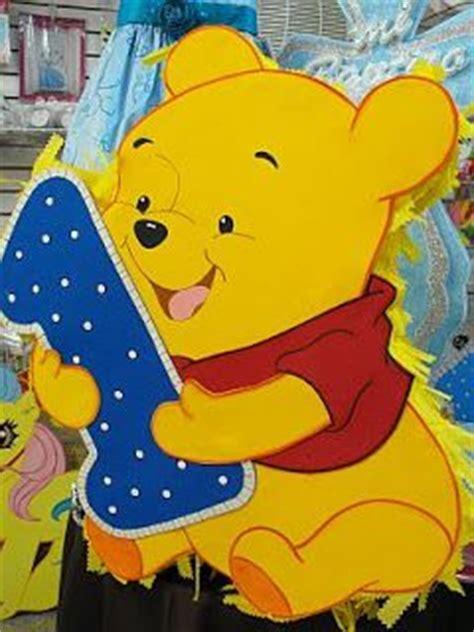 imagenes de winnie pooh bebe en goma eva pi 241 atas de winnie pooh para fiestas infantiles pi 241 atas