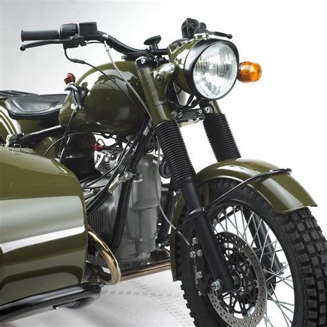 Ural Motorrad Videos by Gebrauchte Und Neue Ural Retro Motorr 228 Der Kaufen