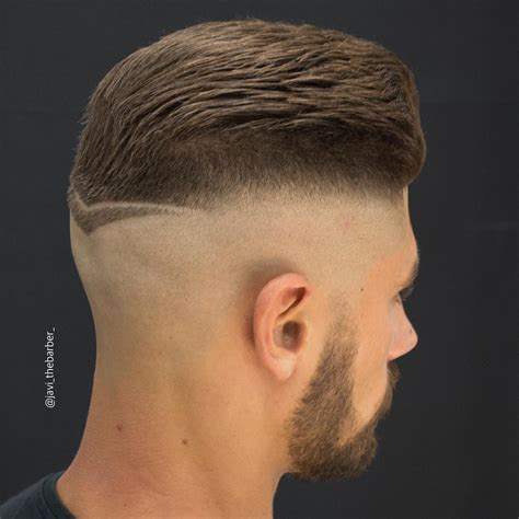pictures of hairstyle neck line 12 stylish guys haircuts for fall 2016