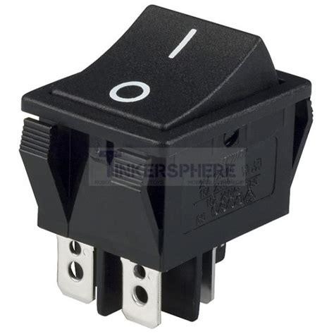 3 49 rocker switch dpst 4 pin tinkersphere