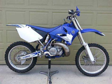 dirt bike blue book used yamaha yz250 prices deals
