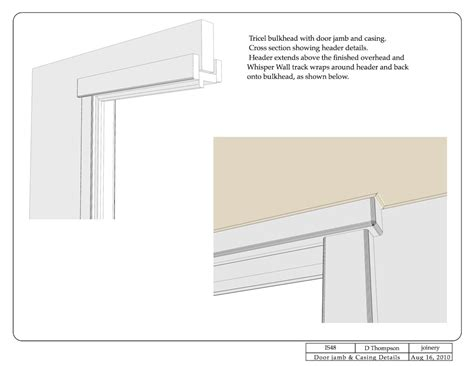 Overhead Door Details Door Header Detail Images Search