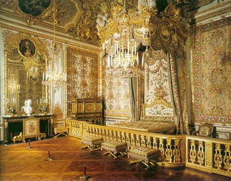 Home Design Contents Restoration Queen S Apartment At Versailles Simple English Wikipedia