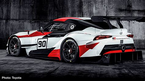 Windshield Motor Supra 2020 toyota supra preview gr supra racing concept