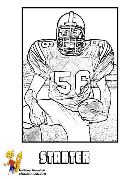 nebraska football coloring sheets coloring pages
