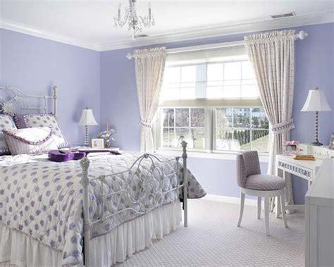 desain kamar tidur minimalis warna pastel shabby chic