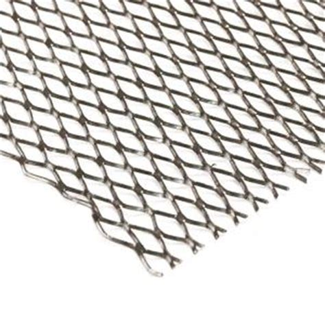 gibraltar building products 3 4 galvanized mesh