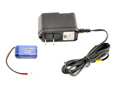 losi lipo charger losi li poly charger battery losb0862 charging