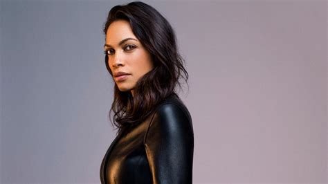 rosario dawson performs andy weirs   artemis
