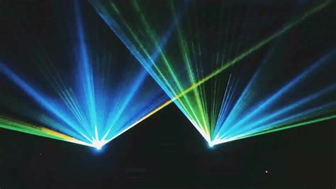 professional laser light show projector pro laser show systems dj lighting 3w rgb logo projector