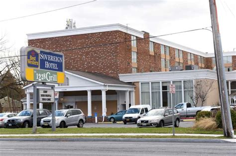 plan would turn best western into nursing home times union