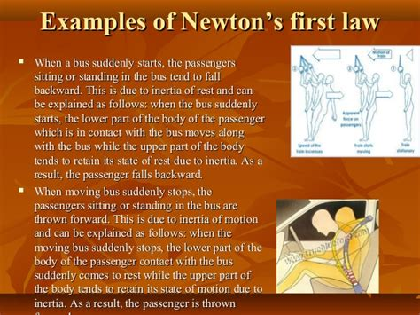 newton s first law of motion autosaved