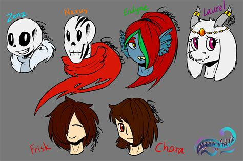 how to use doodle cast unleashedtale cast doodle by mysteryart716 on deviantart