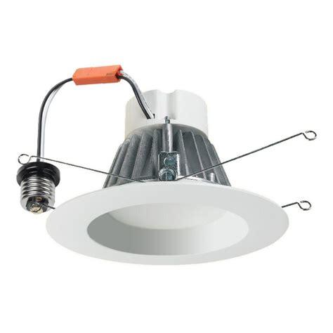 Lu Downlight 13 Watt ceiling lights the home depot