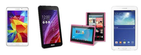 best 7 inch android tablet best 7 inch android tablets for the fit