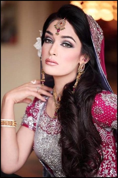 beautiful and easy hairstyles in pakistan pakistani wedding hairstyles for long hair top pakistan