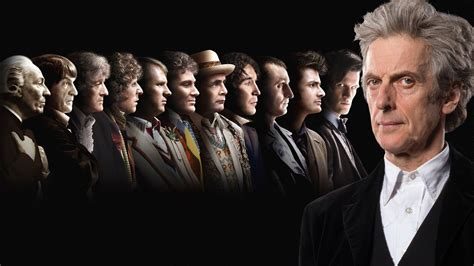 dr who the times of doctor who how does it take to