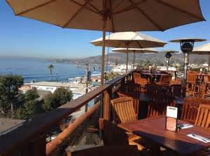 patio picture of the rooftop lounge laguna