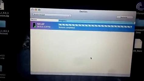 reset tool for iphone purple restore mac restore tools testing bypass iphone 5