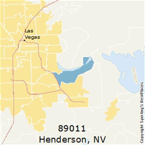 zip code map henderson nv best places to live in henderson zip 89011 nevada