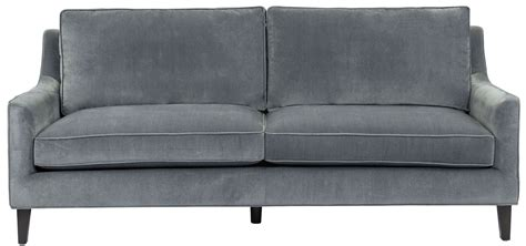 hanover sofa hanover granite fabric sofa from sunpan coleman furniture