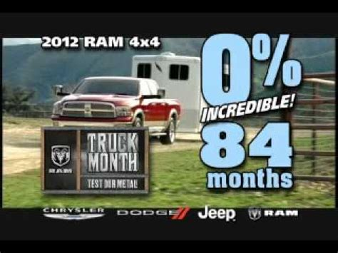 Chrysler 0 Financing by Liberty Chrysler Dodge Jeep Ram 0 Financing For 84 Months