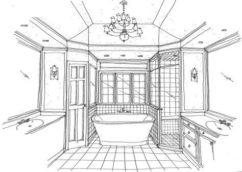 sketch of bathroom bathroom layout good use of space bathrooms pinterest