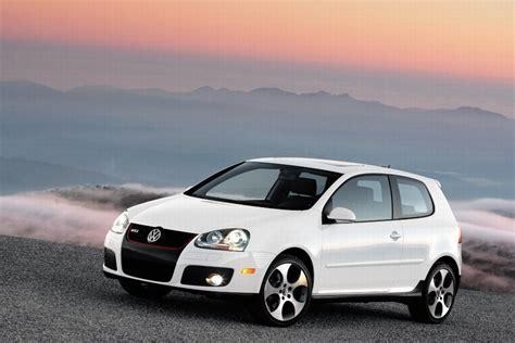 Volkswagen Gti 2007 by 2007 Volkswagen Gti Conceptcarz