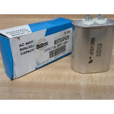 capacitor aerovox aerovox 037516429 capacitor z64p4430r21 mara industrial