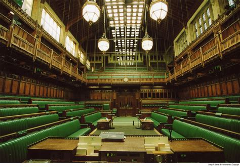 house of commons opinions on house of commons of england